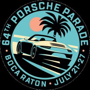 Porsche Parade 2019 @ Waldorf Astoria Boca Raton Resort and Club
