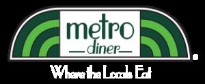 Fredericksburg Breakfast @ Metro Diner