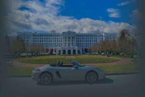 PCA Treffen North America @ The Greenbrier