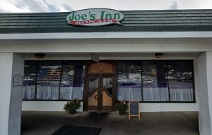 FSR Western Area Breakfast @ Joe's Inn Bon Air